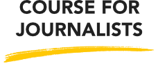 Course for Journalists